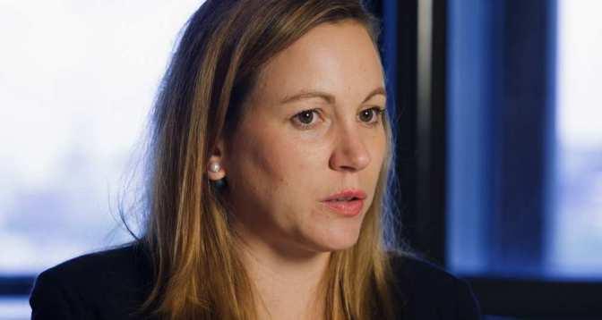 Axelle Lemaire: «Je veux une charte entre start-up et grands groupes»