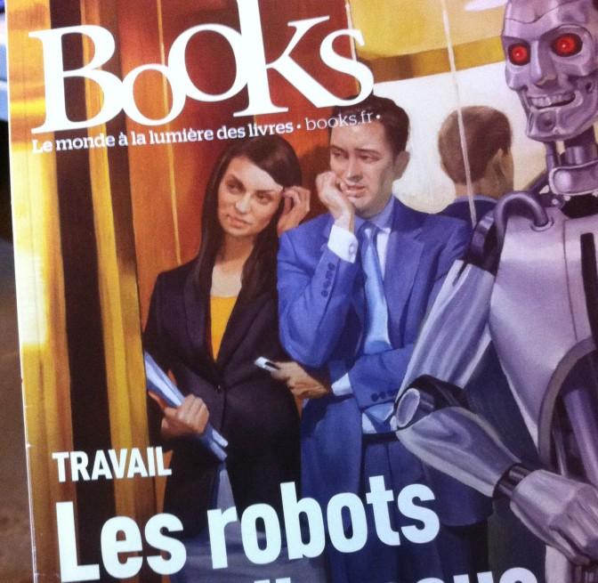 Les robots vont ils nous remplacer?