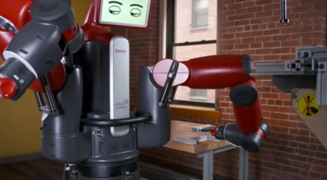 Employés recherchés (de préférence robots)