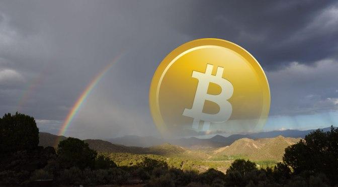 Bitcoin une monnaie de siège?