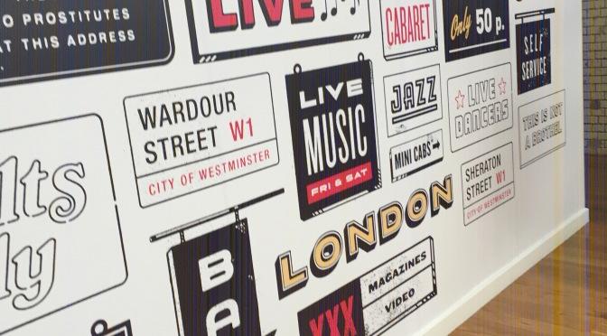 Weekend à Londres : miam