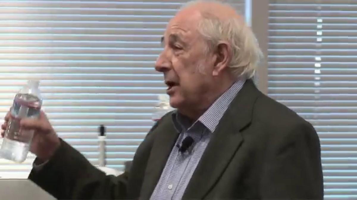 John Searle: Conscience et IA