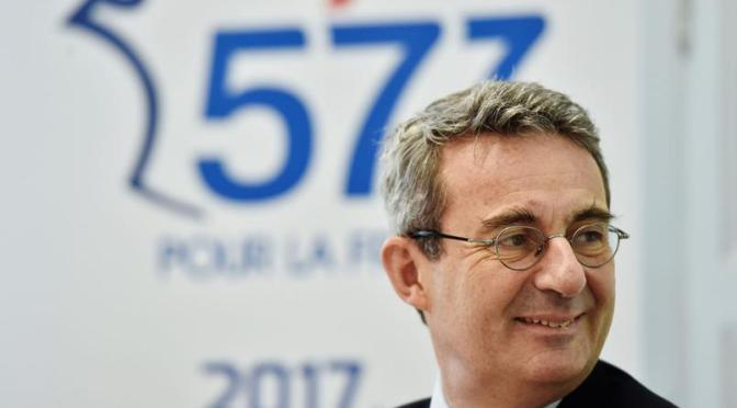 577 candidats de la société civile
