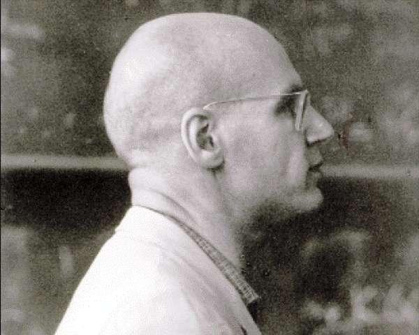 Grothendieck, les mathématiques comme seule patrie