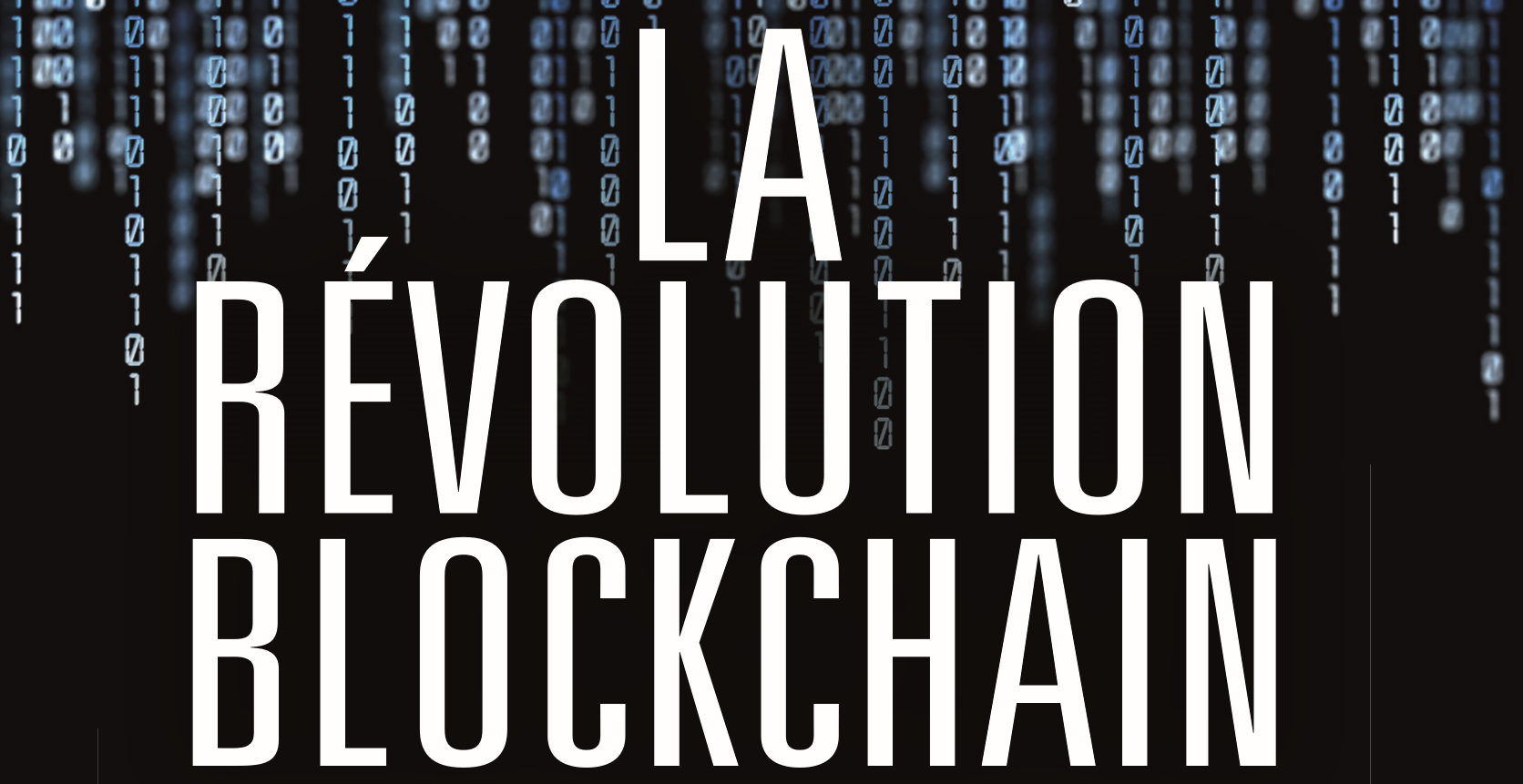 La Revolution Blockchain
