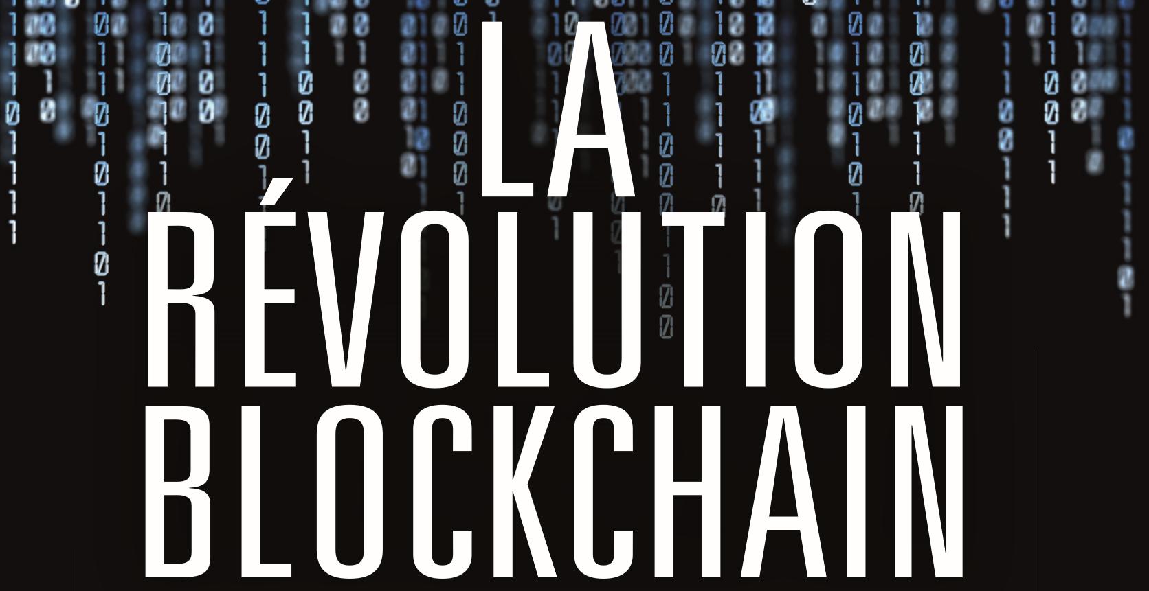 La Revolution Blockchain