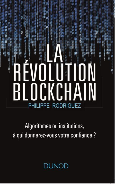 couverturelarevolutionblockchain