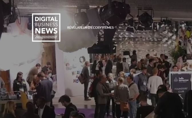 Digital Business News – La Révolution Blockchain