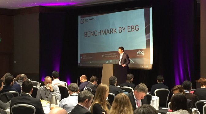 Benchmark by ebg : La révolution blockchain