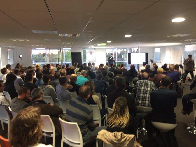 CJD Toulouse : La Révolution Blockchain
