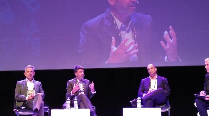 Lisbon Investor Summit #LIS17