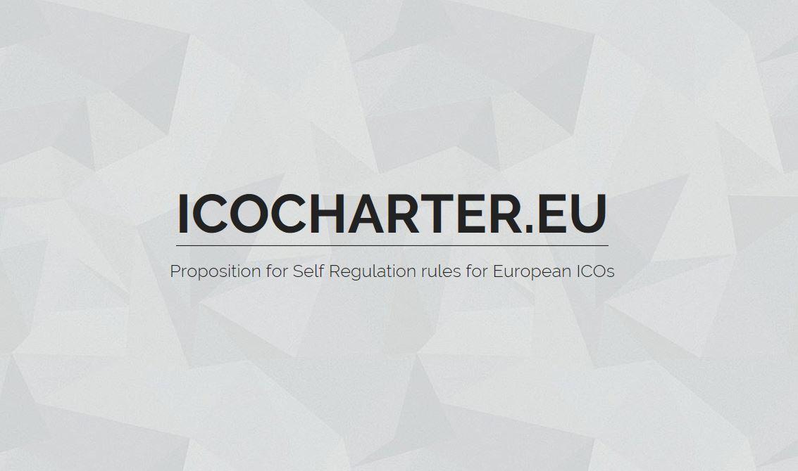 ICO Charter has more signatories
