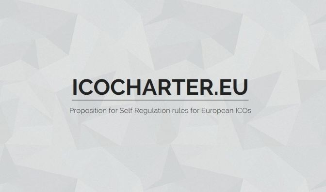 ICO Charter has more signatories